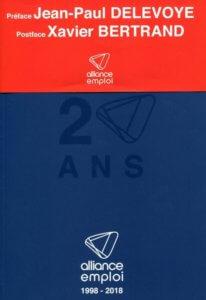 20 ans Alliance Emploi lir