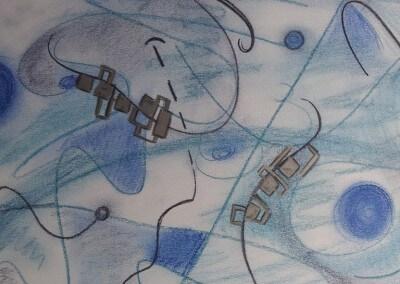 Abstrait 8