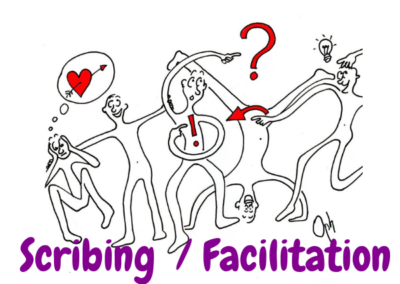 Scribing Facilitation